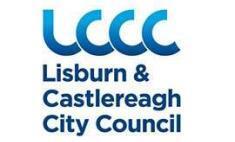 Lisburn and Castlereagh City Council logo