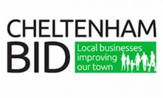 Cheltenham Business Improvement District Logo