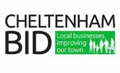 Cheltenham Business Improvement District Logo