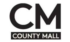 County Mall logo