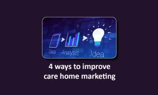 care home marketing image