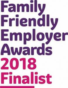 Employers-for-childcare-FFEA-Finalist logo