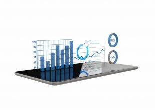 Market research charts